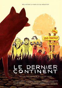 Le Dernier Continent film