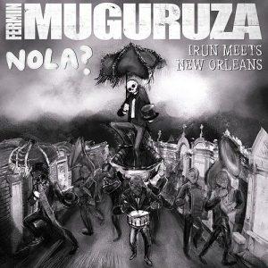 Fermin Muguruza NOLA film stfr