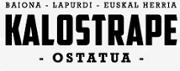 Kalostrape Ostatuaren webgunea
